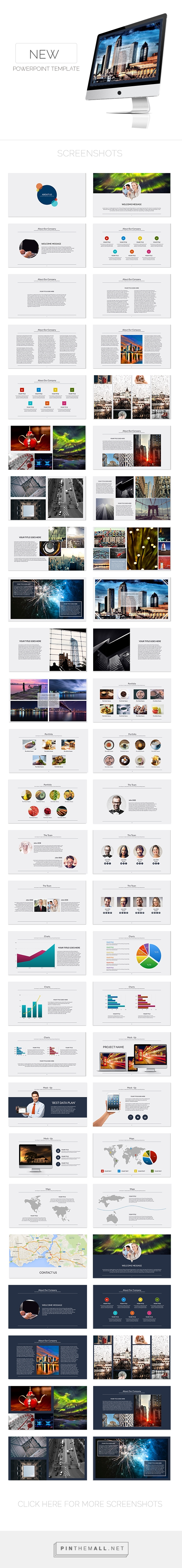 PowerPoint Presentations  CommNet